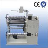 Machine de fente de découpage de pain de marque déposée de papier de dégagement couvrant