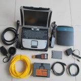 для компьтер-книжки режима CF19 BMW A2+B+C WiFi Icom A2 экспертной