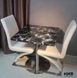 中東Tyle 4シートのダイニングテーブルのドバイのダイニングテーブル