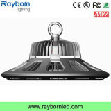 200W UFO High Bay Light Waterproof LED Highbay Warehouse Light