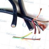 Suministrar el cable de transmisión de la base 2-4 para el OEM eléctrico del cableado