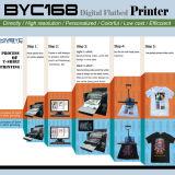 Сбывание принтера тенниски принтера ткани принтера тканья хорошего качества