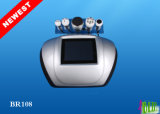 Beauté multipolaire de cavitation de laser Lipo rf amincissant la machine