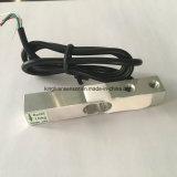 célula de carga de aluminio de 1-10kg Mico- (célula de carga de la escala de la cocina)