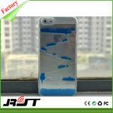 2016 eindeutiger TPU Handy-Fall-freies Beispielpreiswerter Telefon-Kasten