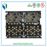 ComputerおよびOther Electronic ProductのためのMaunfacturer Goldfigers PCB