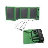 Carregador Foldable ao ar livre do painel Ebst-Sps14W04 solar
