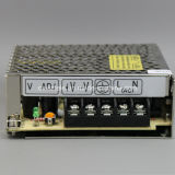 Salida Única AC a DC 30W Fuente de alimentación conmutada con CE y 2 años de garantía (S-35-24 35W 24V 1.5A AC / DC)