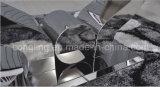 2016 Heet verkoop de Reeks van de Eettafel van het Roestvrij staal van het Ontwerp van de Luxe