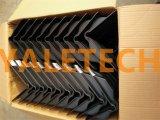 Protetor plástico do protetor de canto da caixa da vária forma