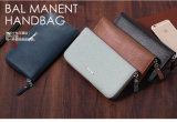 HANDTASCHEN-Form-Mann-lederne Handtasche der Oberseite-10 verkaufen