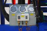 Hochwertige Block-Speiseeiszubereitung-Maschine Dk50