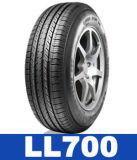 caminhão do pneu do tubo interno do tipo de 6.50r16lt 7.00r16lt 7.50r16lt 7.50r20 8.25r16tr Linglong e pneu radiais da barra-ônibus