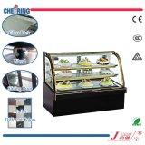 Toejuichen Gemaakt in Showcase van de Cake van China de Commerciële Marmeren (ADN2-01)