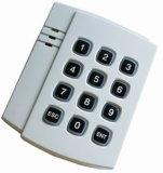 Controle de acesso de RFID do controlador de acesso de uma porta