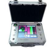 試錐孔の点検カメラの無線光学トナー