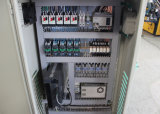 Machine complètement automatique de barrière de maillon de chaîne de qualité