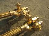 Tam-F100A подпрессуют пушку пламени обработки обработчика пламени оборудования