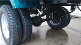 5 Wheel Cargo Tricycle Heavy Load 3 Wheel Motorcycle Trike 150cc 250cc 200cc 300cc Three Wheel Motorcycle Cargo Tricycle