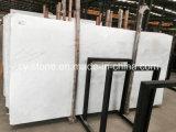 Мрамор китайской белизны, слябы Xiniu строительного материала белые мраморный для стены/пола/Paver