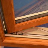 غنيّ بالألوان ألومنيوم قطاع جانبيّ شباك نافذة مع تعقّب هويس متعدّد [كز160]