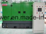 Генератор верхней сени двигателя 600kVA Doosan фабрики тепловозный (GDD600*S)