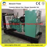 Cer-anerkanntes natürliches/Biogas-/Lebendmasse-Gas-Generator-Set