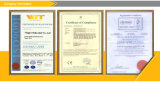 el panel solar 120W con el certificado de TUV&CE