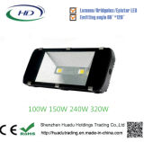 L'alta efficienza il fornitore esterno della Cina dell'indicatore luminoso del traforo dell'inondazione della pressofusione LED