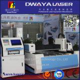 Máquina de estaca quente profissional do laser da fibra da qualidade da multa da venda