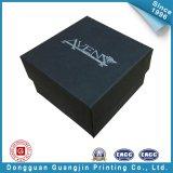 까만 인쇄 종이 포장 상자 (GJ-box145)