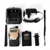 Baofeng UV-5re Dual rádio em dois sentidos da faixa UHF/VHF