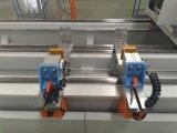 Centro de máquina de alumínio da parede de cortina do CNC