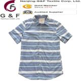 최신 판매 형식 남자 폴로 셔츠