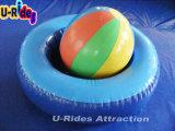 AQ opblaasbaar waterstuk speelgoed voor pool