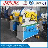 Q35y-10 de hydraulische arbeider van het de hoekstaal Gecombineerde ijzer van de staal palte ronde staaf