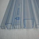 Strangpresßling-Plastikprofil anpassen