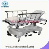 Bae517ec ICU Krankenhaus-Bett mit weitertragenden seitlichen Schienen