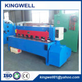 Q11-4X2000 mechanische Scherende Machine met Beste Prijs (Q11-4X2000)