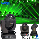 Stage200W 5R 230W 7R Sharpy Moving Head feixe de luz (SF-103A)