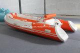 4m Hypalon Rib hete Boat (verkoop met SAIL outboards15HP e-Begin)
