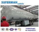 2 de Aanhangwagen van de Tankwagen van de Brandstof van de Liter van de as 20FT, de Tanker van de Brandstof voor Verkoop