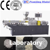 Granulaort PE/PP 필름 작은 알모양으로 하기 생산 라인 또는 플라스틱 광석 세공자 또는 플라스틱