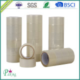 Constructeur clair de bande d'emballage de Brown, bande adhésive d'emballage de BOPP