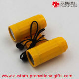 Wasserdichtes Optical Small Plastic Binocular Telescope mit Rope