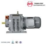 AC三相電磁石の速度規則モーター