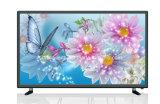 39 40 pouces plein HD D-LED TV avec la monture étroite noire, OEM/ODM