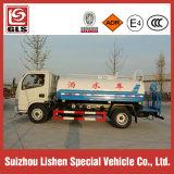 5t Dongfeng Bewässerungs-Karren-Wasser-LKW
