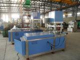 Prensa hidráulica de la tablilla Lpf45 y prensa de cerámica de la tablilla de sal