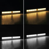 BEWEGUNGS-Detektor-drahtloses Fühler-Licht 10 LED-IR Infrarot